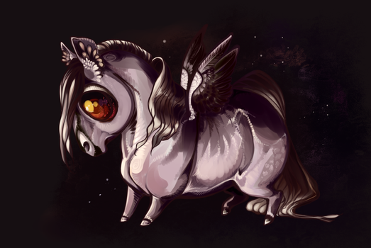 ||White devil|| by The-Day-of-Shadow