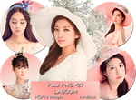 Pack PNG #27 - Laboum  01  by YuriBlack