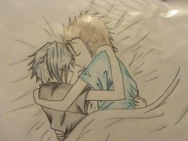 KH - Zemyx - Sweet Dreams by Mi-Star