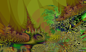 UF 2017_Extreme nature_gfp2cy02 by chetje