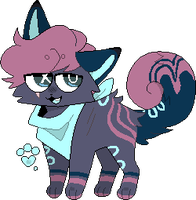 free adoptable kitty epic win by LAME-adopts-GR
