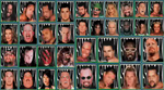 SD1 Roster Collage by yoink13