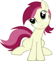 Roseluck - Sitting by Ocarina0fTimelord