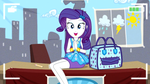 MLP EQG Best Trends Foreve  Moments 2 by Wakko2010