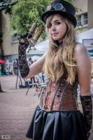 Steampunk Icon2013 by Hot-cocoaX3