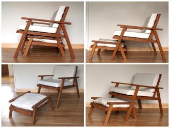 lowby chairs by thebailey