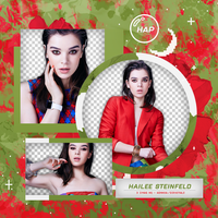 Png Pack #60 - Hailee Steinfeld by ephyreia