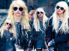 087. Taylor Momsen by chew094