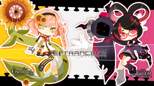 [EnTrancers] Mini Adopt Set 07 (CLOSED) by hen-tie