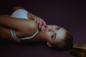 Dasha by AlexKPhoto