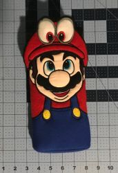Mario Switch Case by kdaesung