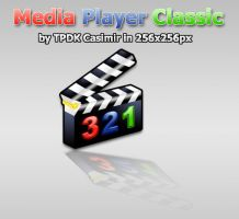 TPDK Media Player Classic by TPDKCasimir
