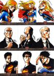 Superman: The Legend - 2 of 6 by eisu