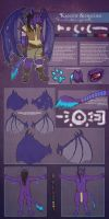 Neo reference Sheet Schnyder by Firsher