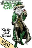 CAC561-Kindly Wizard-TN by BKMcDevitt