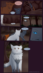 The Recruit- pg 392 by ArualMeow