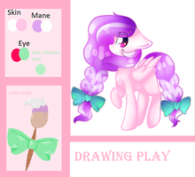 Drawing Play 2016 by MusicStar123