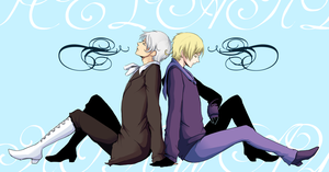 APH: Iceland+Norway by attorneyhoboninja