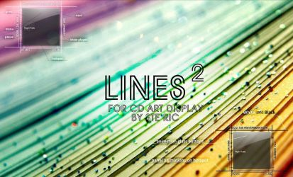 Lines2 CAD by steric
