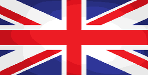 British Flag by tattoartist9