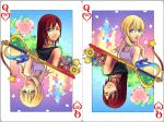 KH2: Queen of Hearts by Risachantag