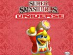 King Dedede Wallpaper by Galaxy-Afro
