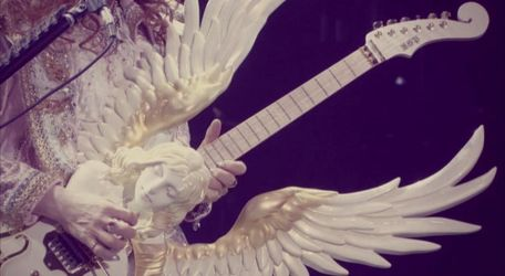 Angel Guitar by natti-lis