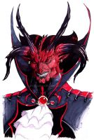 Asmodeus by Level9Drow
