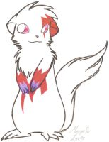 Zangoose Mongoose