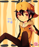 Listen to the Music -2nd Ver- by Ariieya