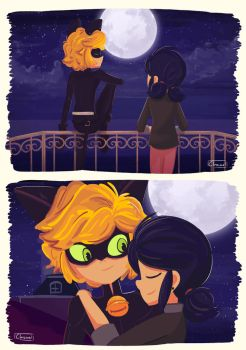Marichat for the Soul (From Glaciator) by Chromel