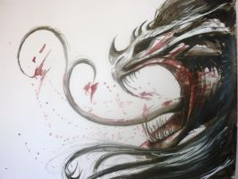 Chimaira by titete