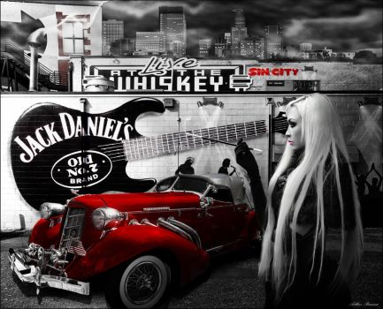Sin City The Relapse by ArthurRamsey
