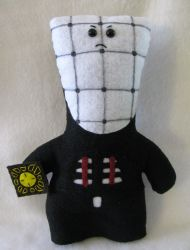 pinhead custom by K-n-B-creations