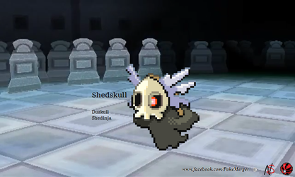 Shedskull by Drac0pyre