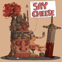 Say cheese! by lunSu