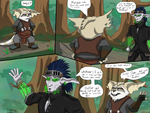 WS - With Friends like these Part 1 by Techmarine-Reylen