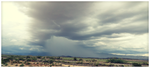 Rainstorm - Northern New Mexico by sgraves