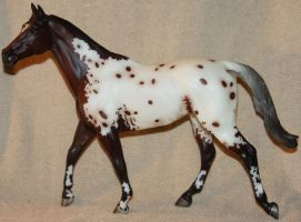 Breyer - Bonne Fete - Stock by Lovely-DreamCatcher