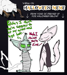 WC halloween Meme by Catmaniac8x