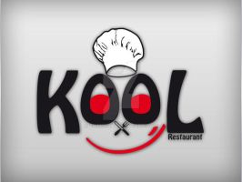 KooL Logo Type 1 by Fnayou