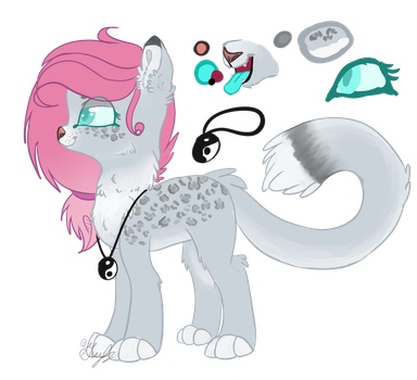 ref[v0.2] Sparkling Snow by DashkaTortik12222222