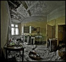 _ after hour _ by EYELIGHTZONE