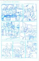Simpson Page by Ralphious