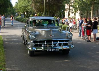 Chevrolet 210 1-2 by LSky