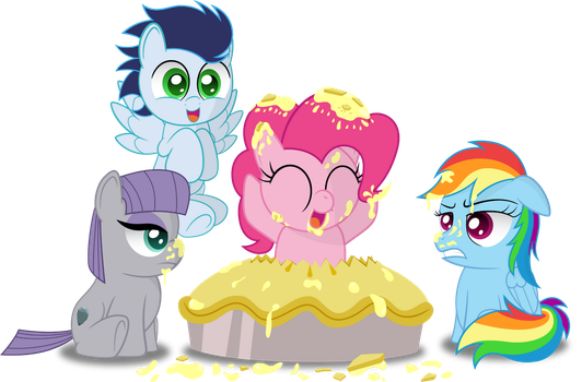 Happy Pie Day by SpellboundCanvas