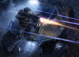 Video Game halo 394695 by talha122