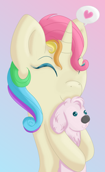 Puppy Love by Cupcake1289
