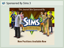 Sims 3 Abortions by Ratchet-lombris