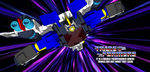 King Atlas travels time to save the Transformers. by kaxblastard